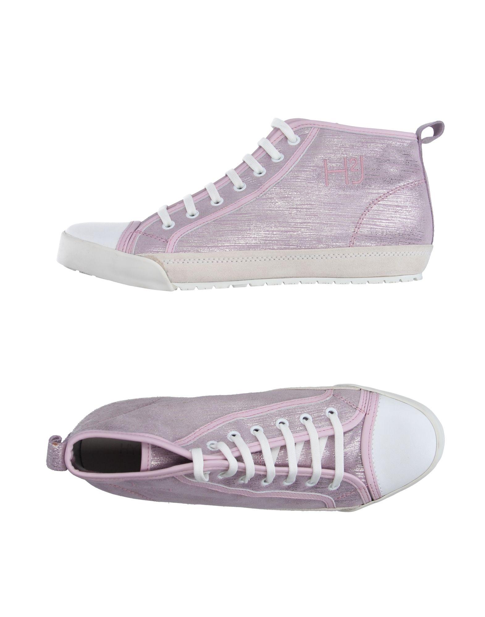 Sneakers Hydrogen Femme - Sneakers Hydrogen sur