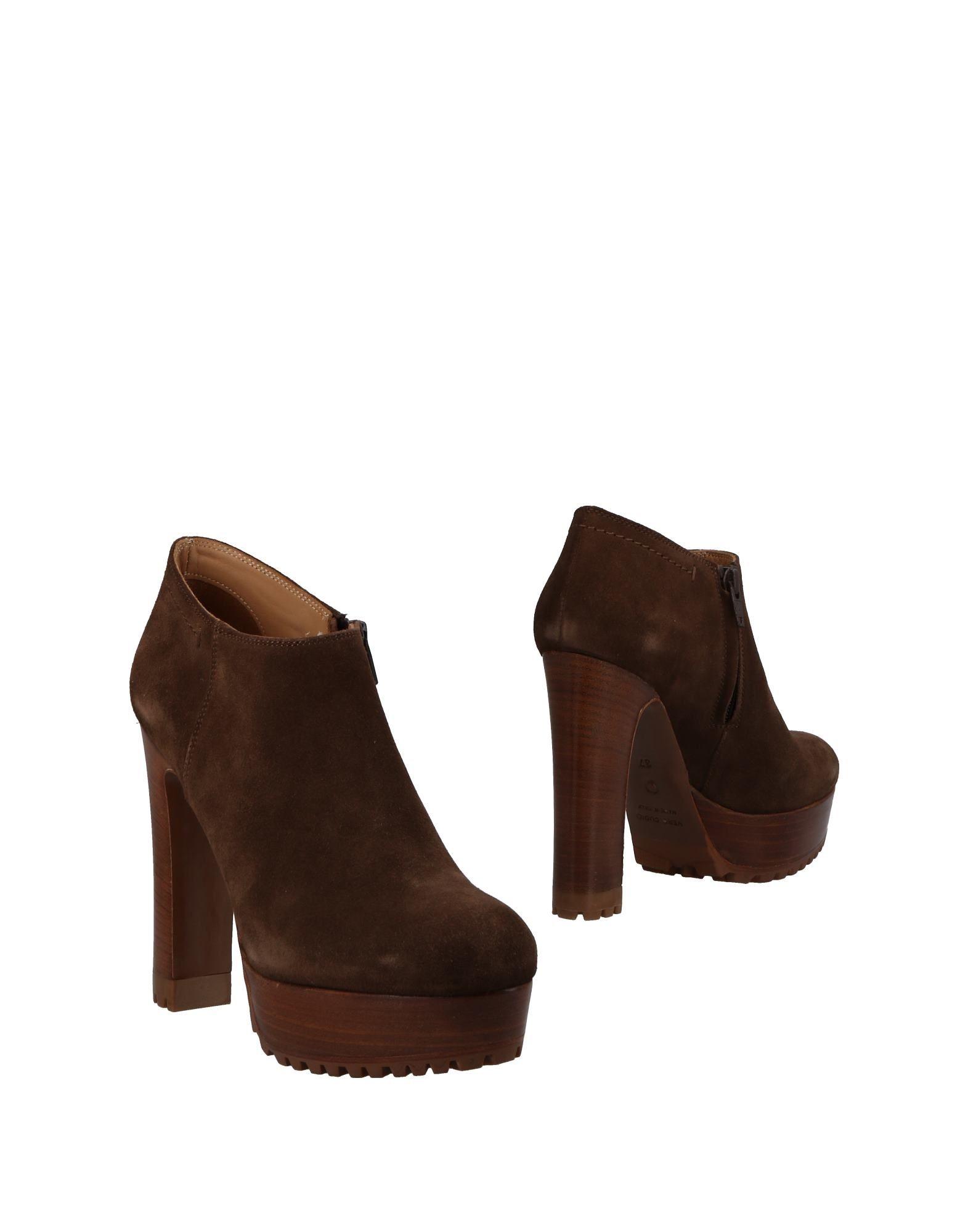 Stilvolle billige Schuhe L' Autre Chose Stiefelette Damen  11012699BI