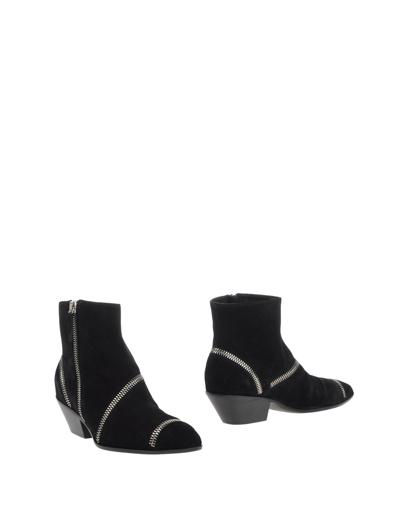Giuseppe Zanotti Boots - - - Men Giuseppe Zanotti Boots online on  Australia - 11012780NV f8667b