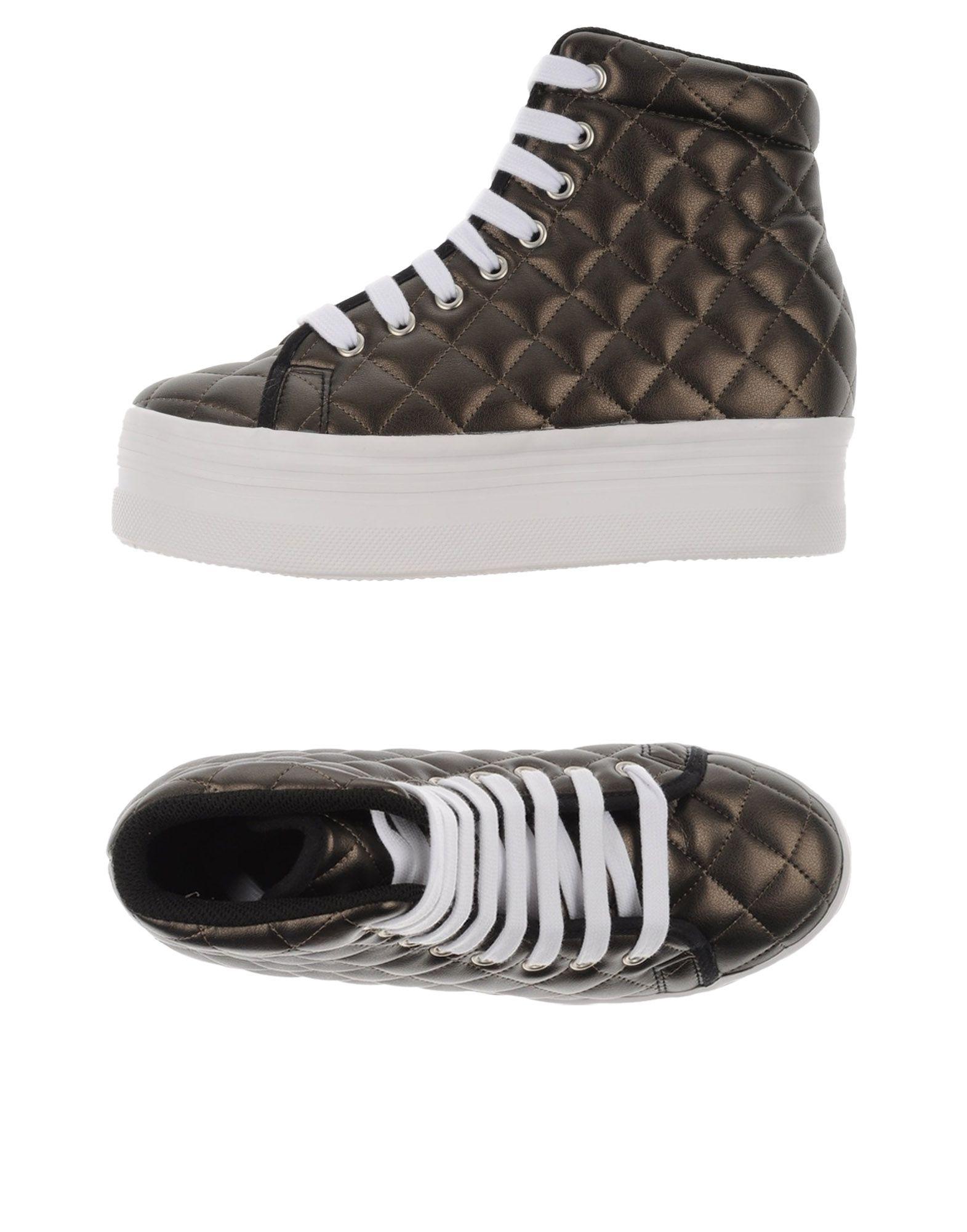Jc Play By Jeffrey Campbell Sneakers Damen  11012997CX Gute Qualität beliebte Schuhe