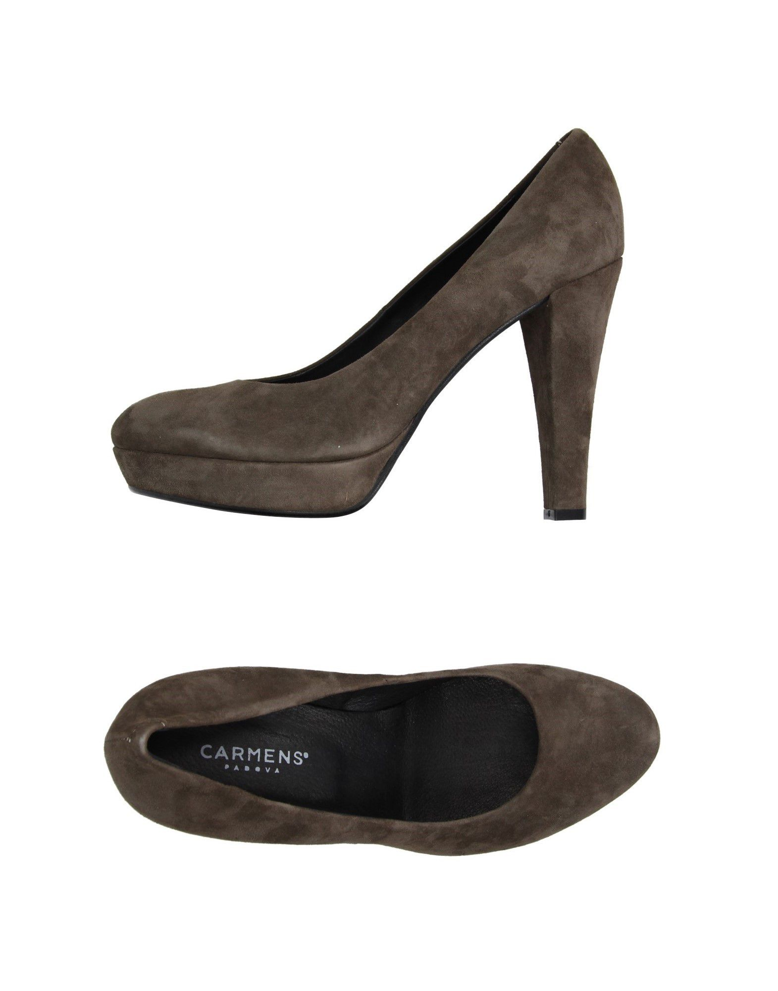 Gut um billige Schuhe  zu tragenCarmens Pumps Damen  Schuhe 11013359FC 652d84