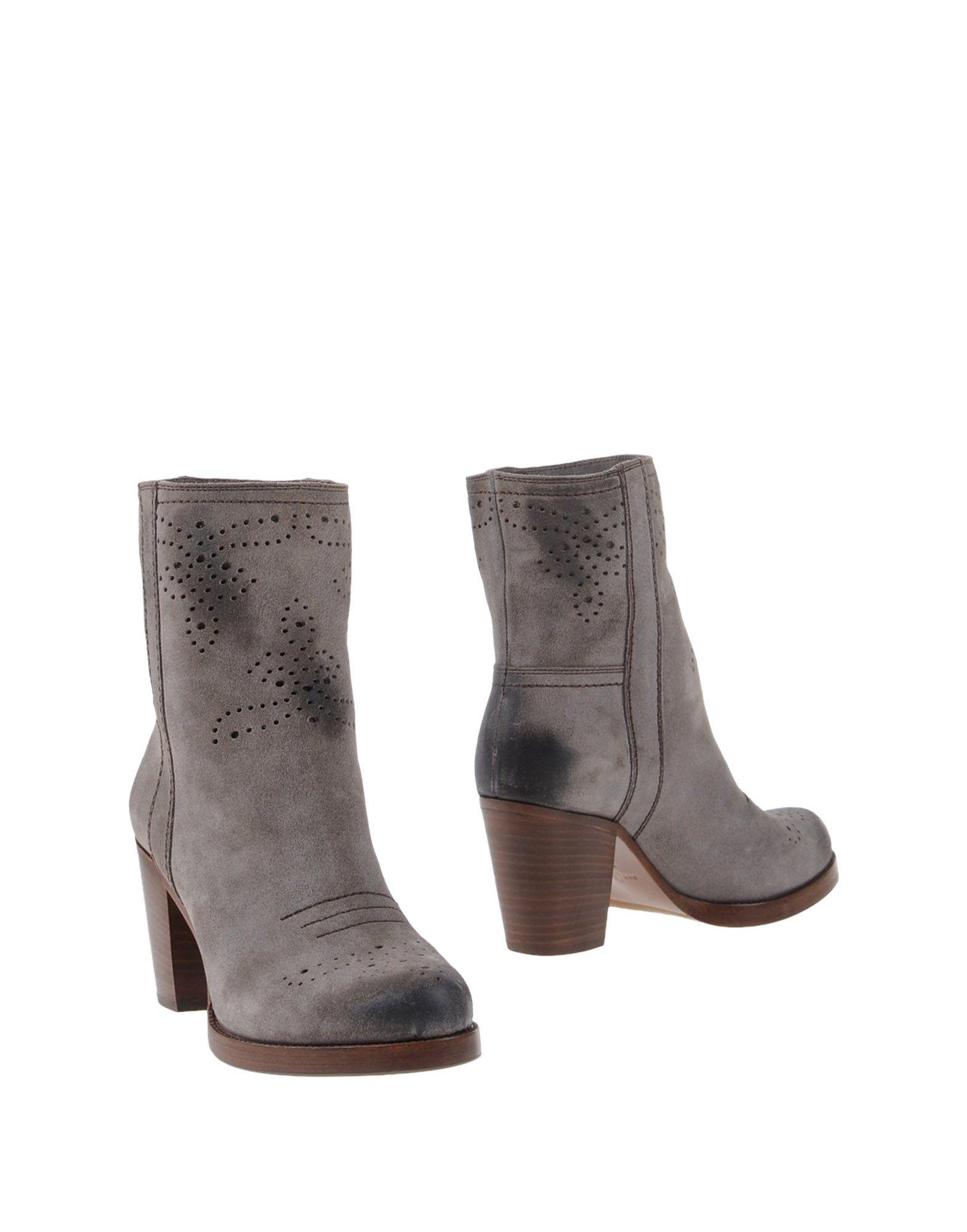 Carshoe Stiefelette Damen  11013380KO Gute Qualität beliebte Schuhe