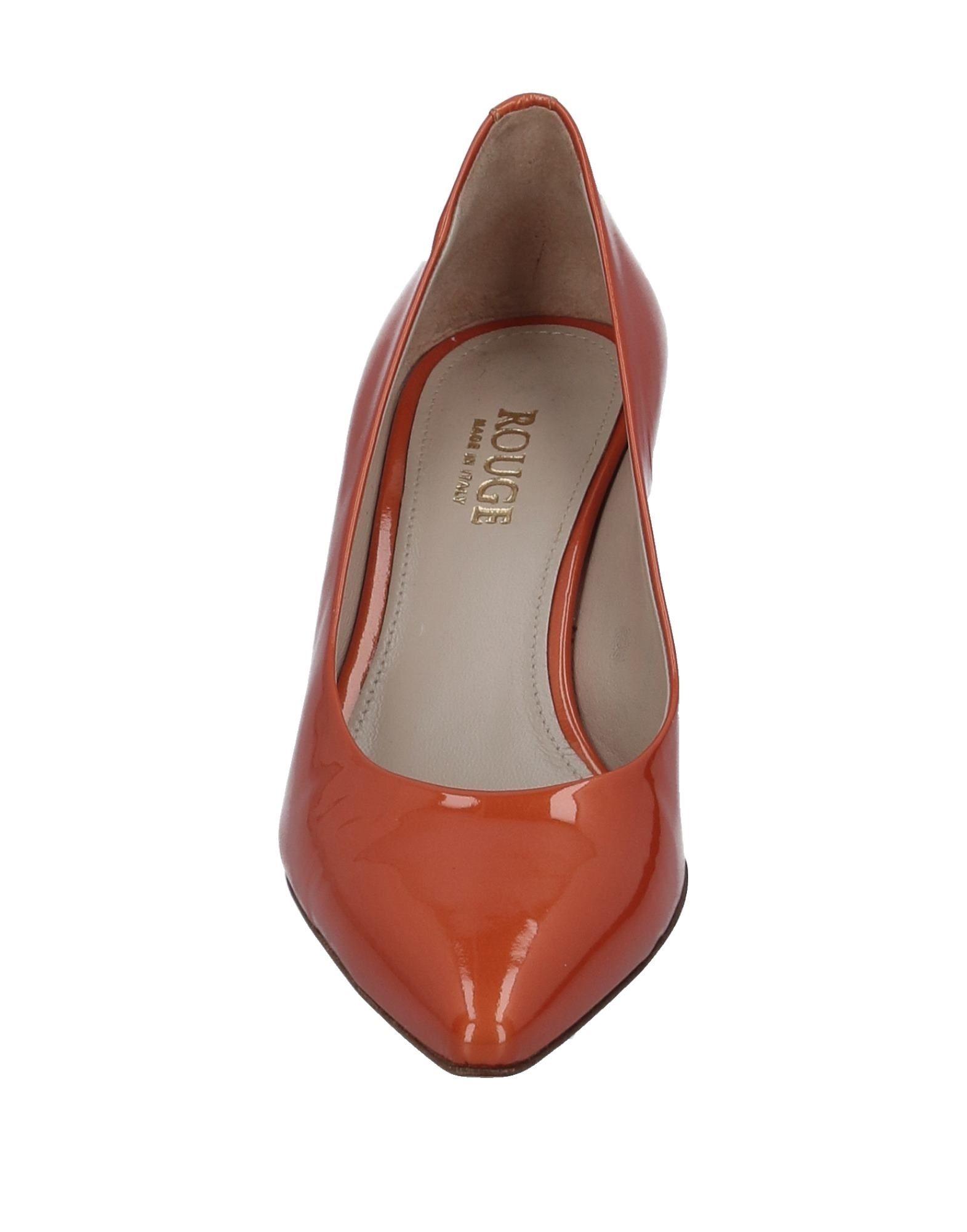 Rouge Pumps Damen beliebte  11013416OU Gute Qualität beliebte Damen Schuhe b2bed4