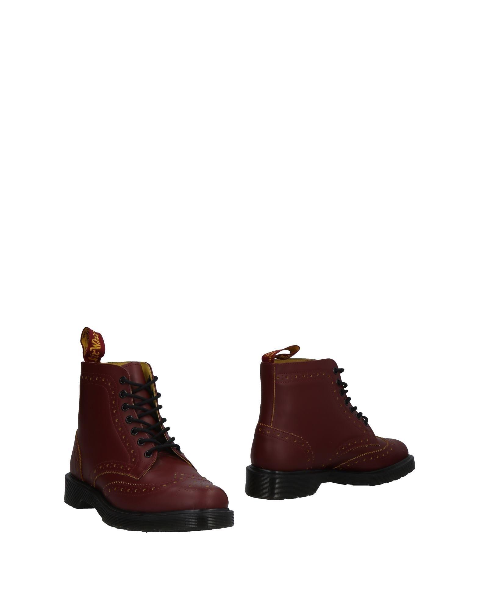 Dr. Martens Stiefelette Herren  11013564WS Gute Qualität beliebte Schuhe