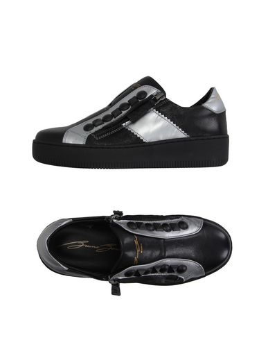 BRUNO BORDESE Sneakers in Black