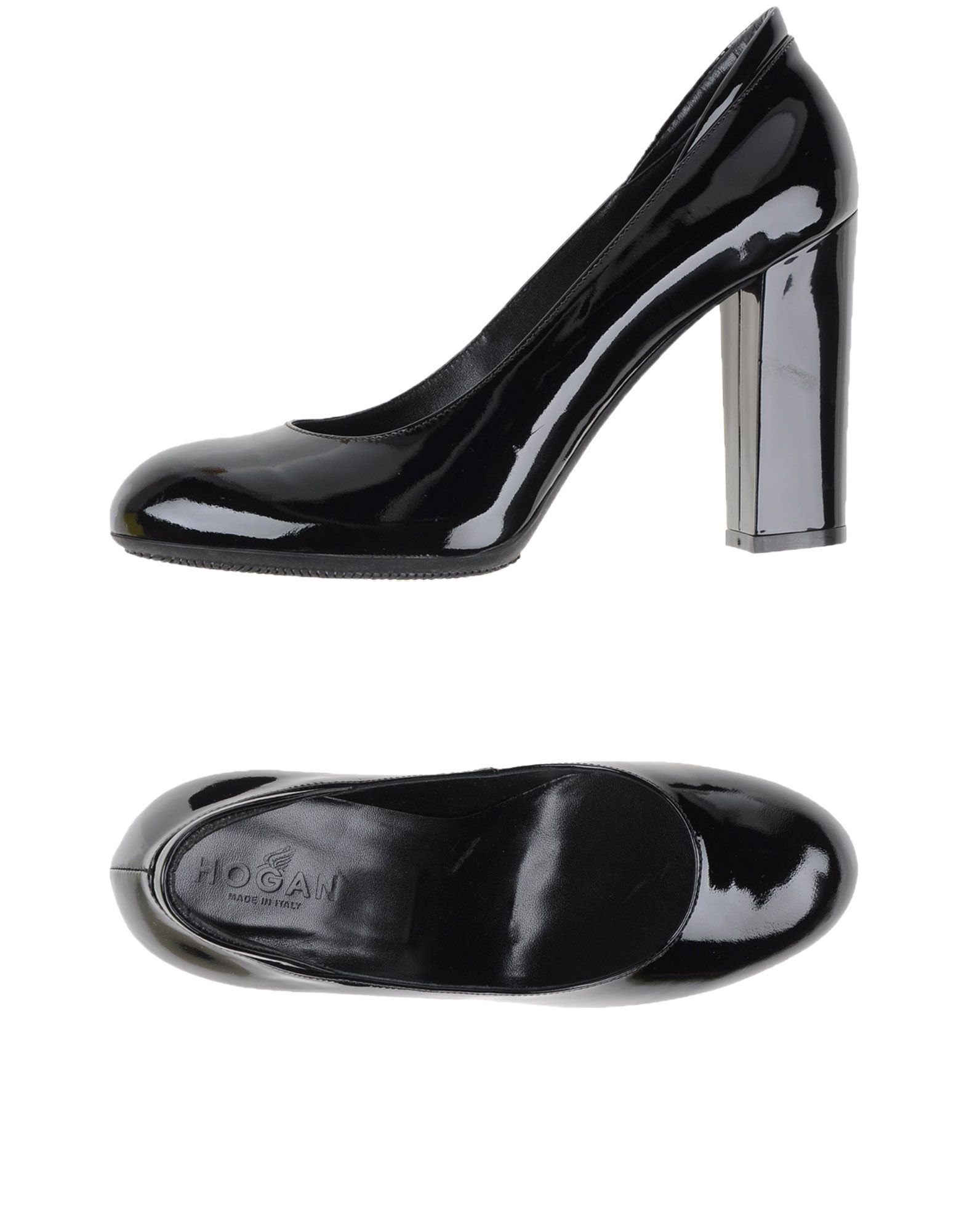 Stilvolle billige Schuhe Hogan Pumps Damen  11013930ES