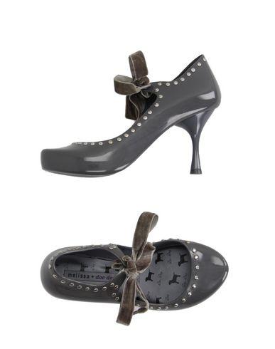 MELISSA + DOC DOG Zapato de salón