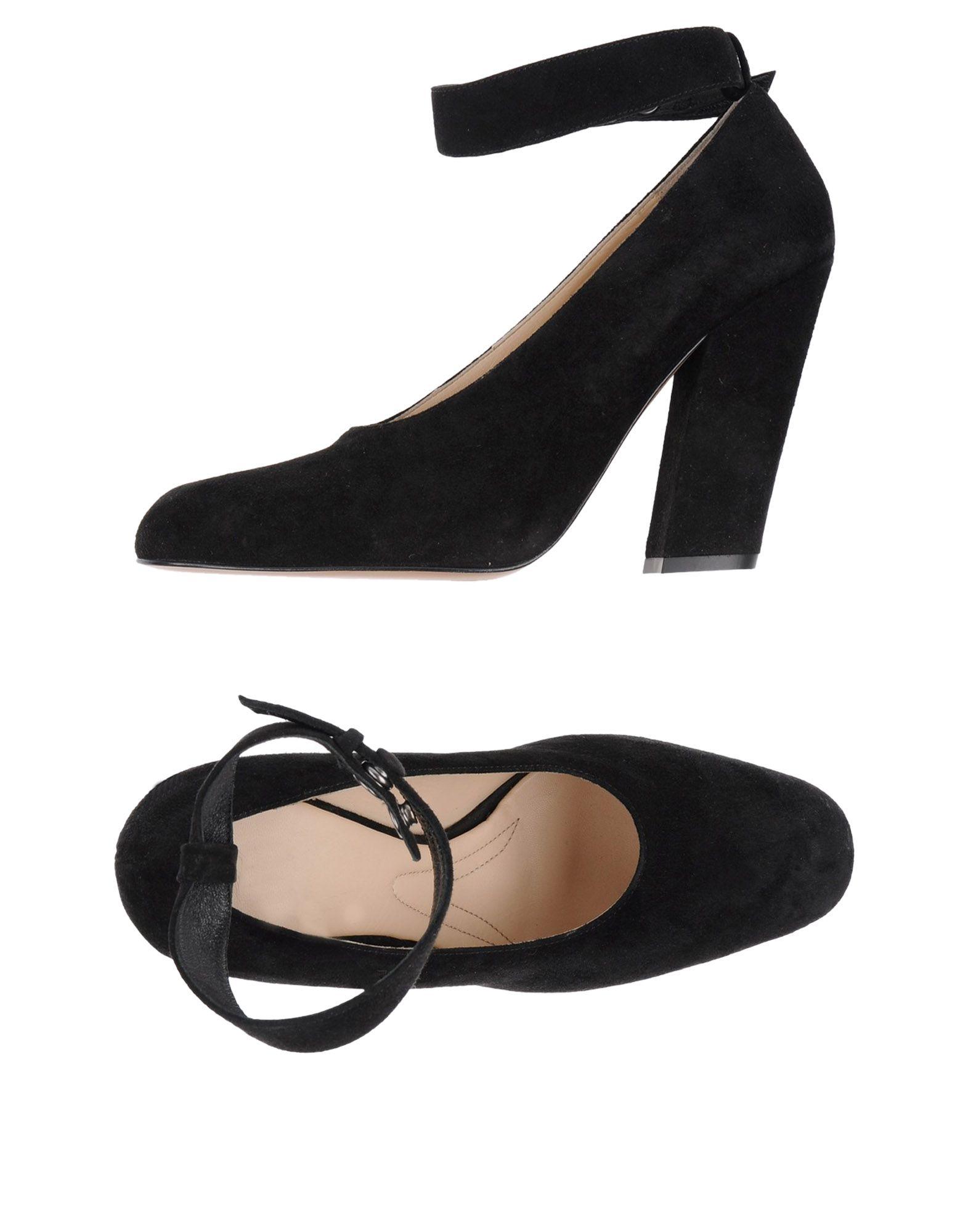 Rabatt Schuhe Chloé Pumps Damen  11014060JQ