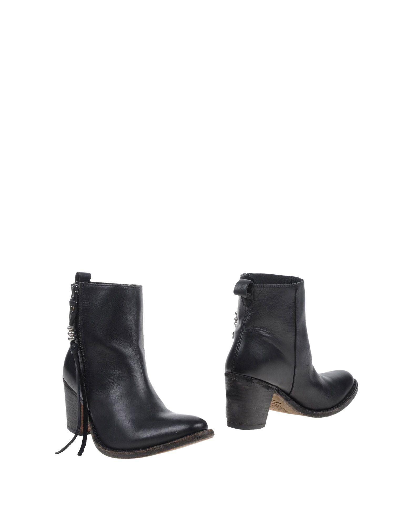 Rabatt  Schuhe Htc Stiefelette Damen  Rabatt 11014140GC 97ed3e