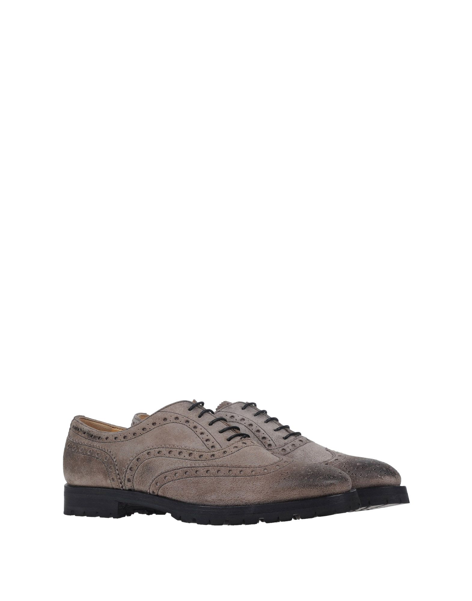 Church's Schnürschuhe Damen  11014287FRGut aussehende strapazierfähige Schuhe