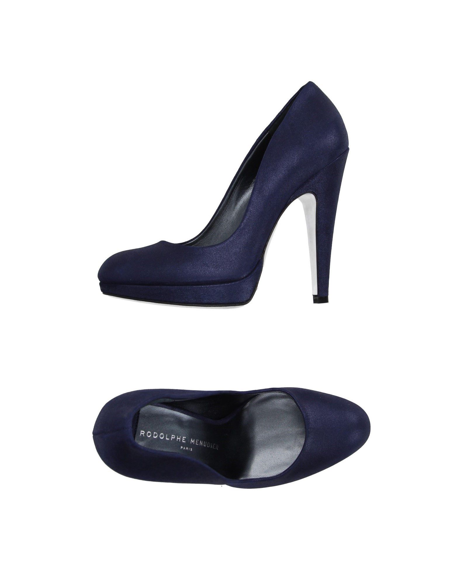 Stilvolle billige Schuhe Schuhe Schuhe Rodolphe Menudier Pumps Damen  11014366EK 776d17