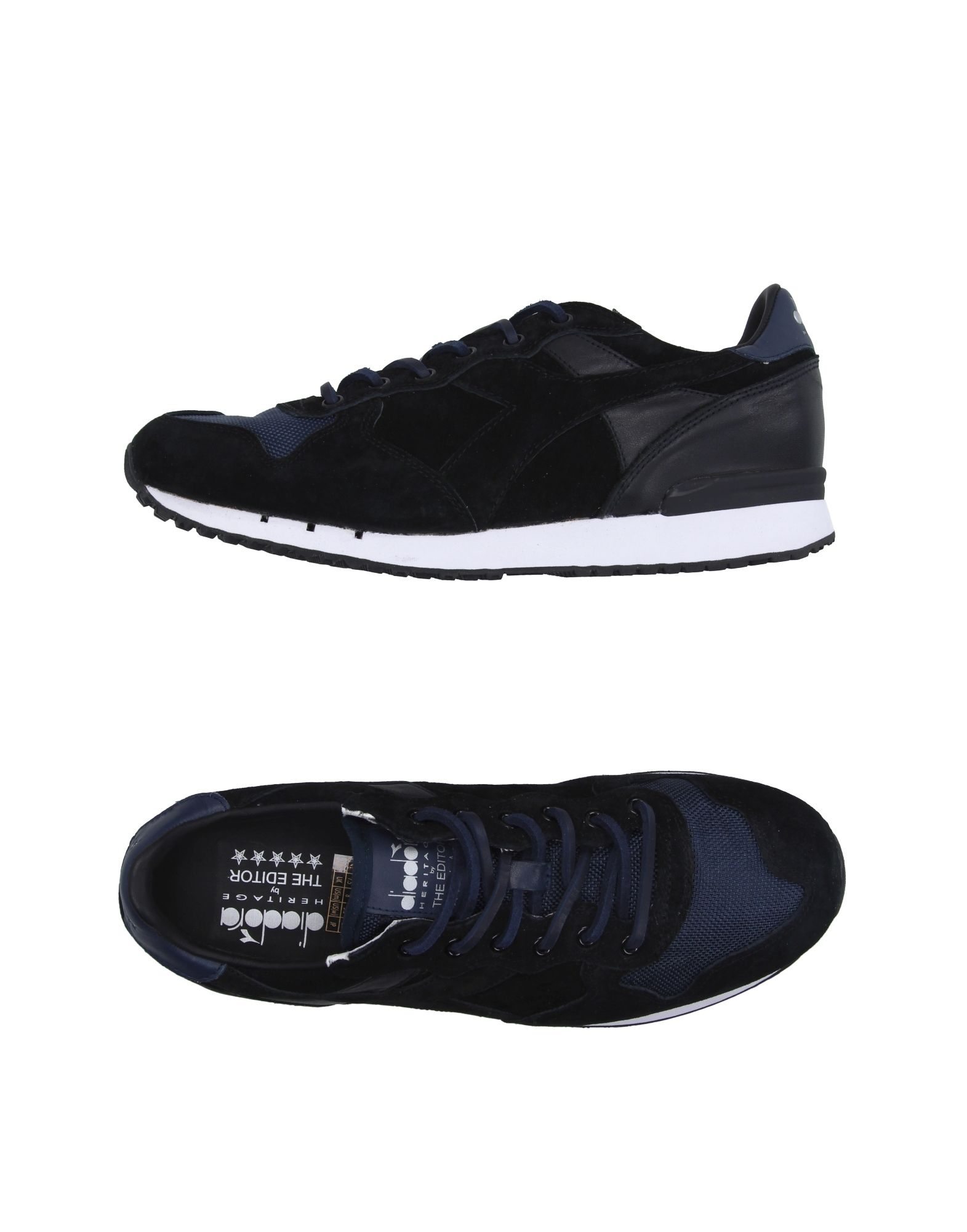 Diadora Heritage By The Editor Editor Editor Sneakers Herren  11014401FP Heiße Schuhe 465f0c