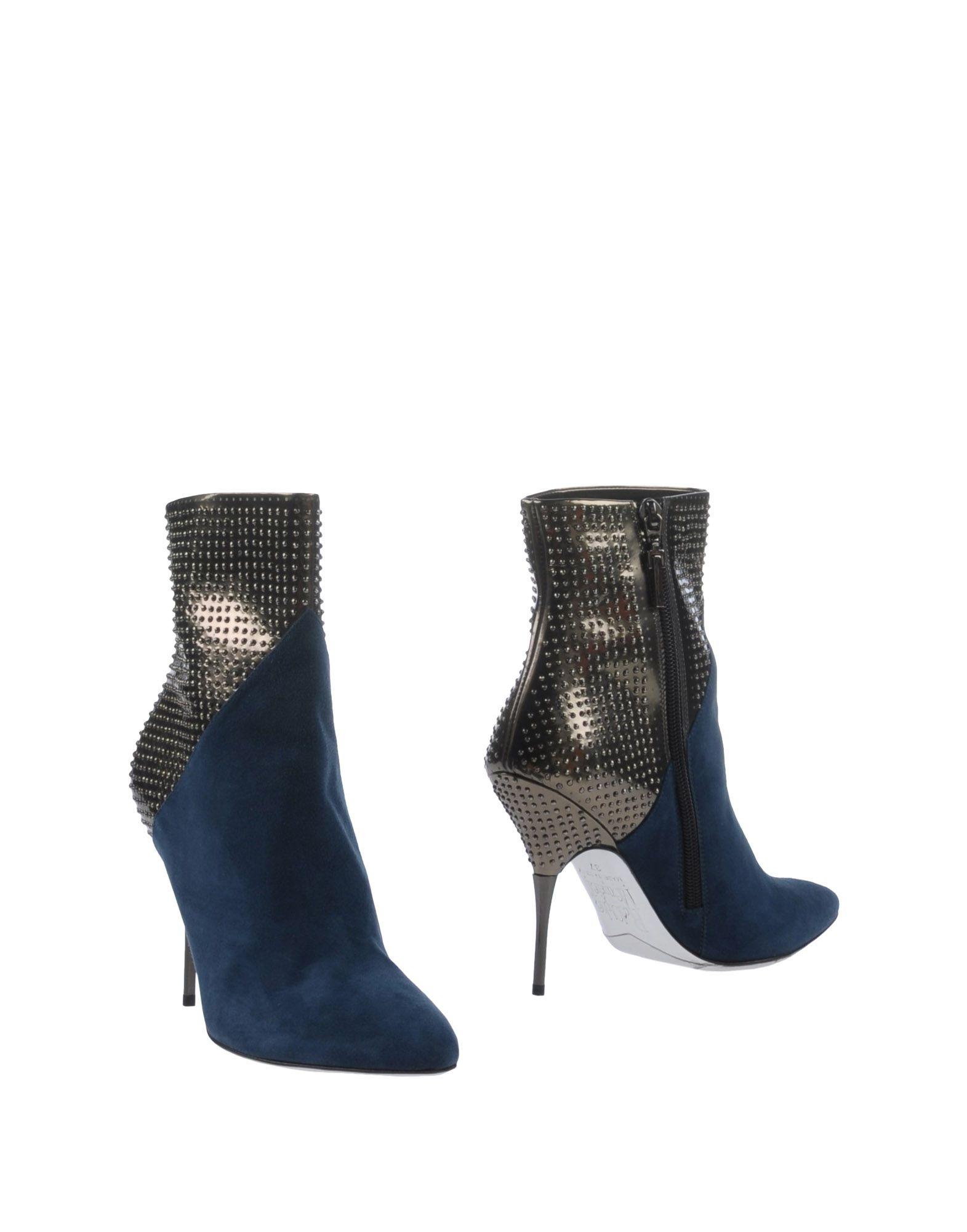 Rodolphe Menudier gut Stiefelette Damen  11014544DBGünstige gut Menudier aussehende Schuhe 6baedf