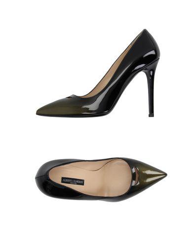 Zapatos de mujer Zapato baratos zapatos de mujer Zapato mujer De Salón Alberto Guardiani Mujer - Salones Alberto Guardiani - 11014595EN Negro 3f27ee
