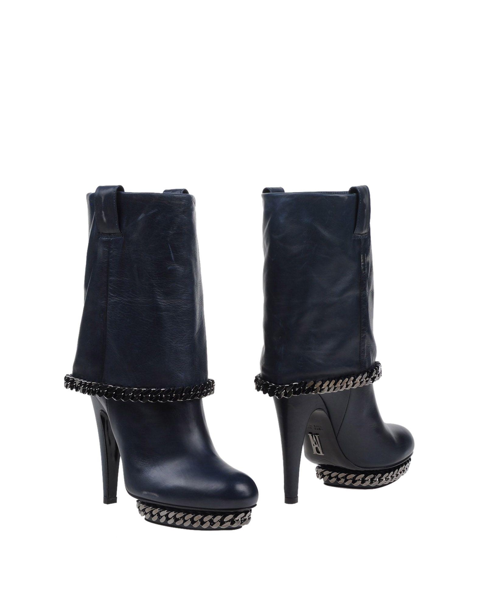 Rodolphe  Menudier Stiefelette Damen  Rodolphe 11014671JGGünstige gut aussehende Schuhe 91615a