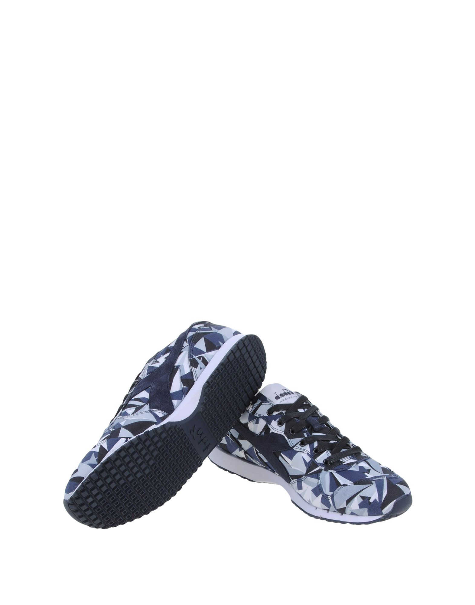 Diadora Heritage Trident Qualität Geometric  11014775LC Gute Qualität Trident beliebte Schuhe a9de20