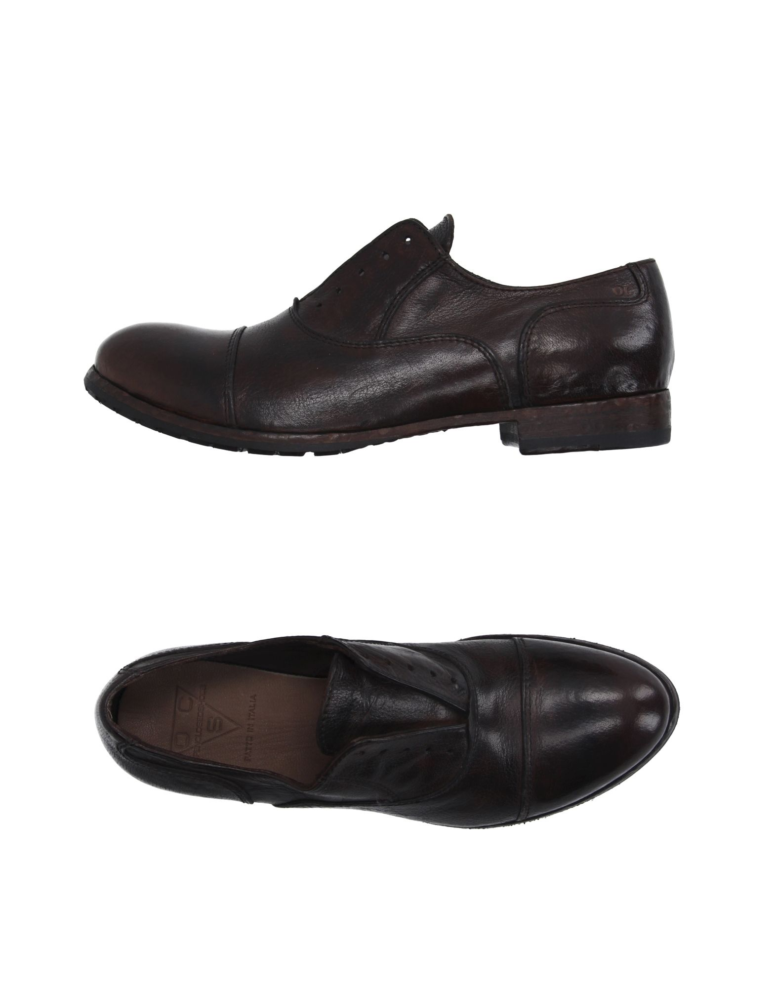 Mocassino Open Closed  Shoes Donna - 11014783HH