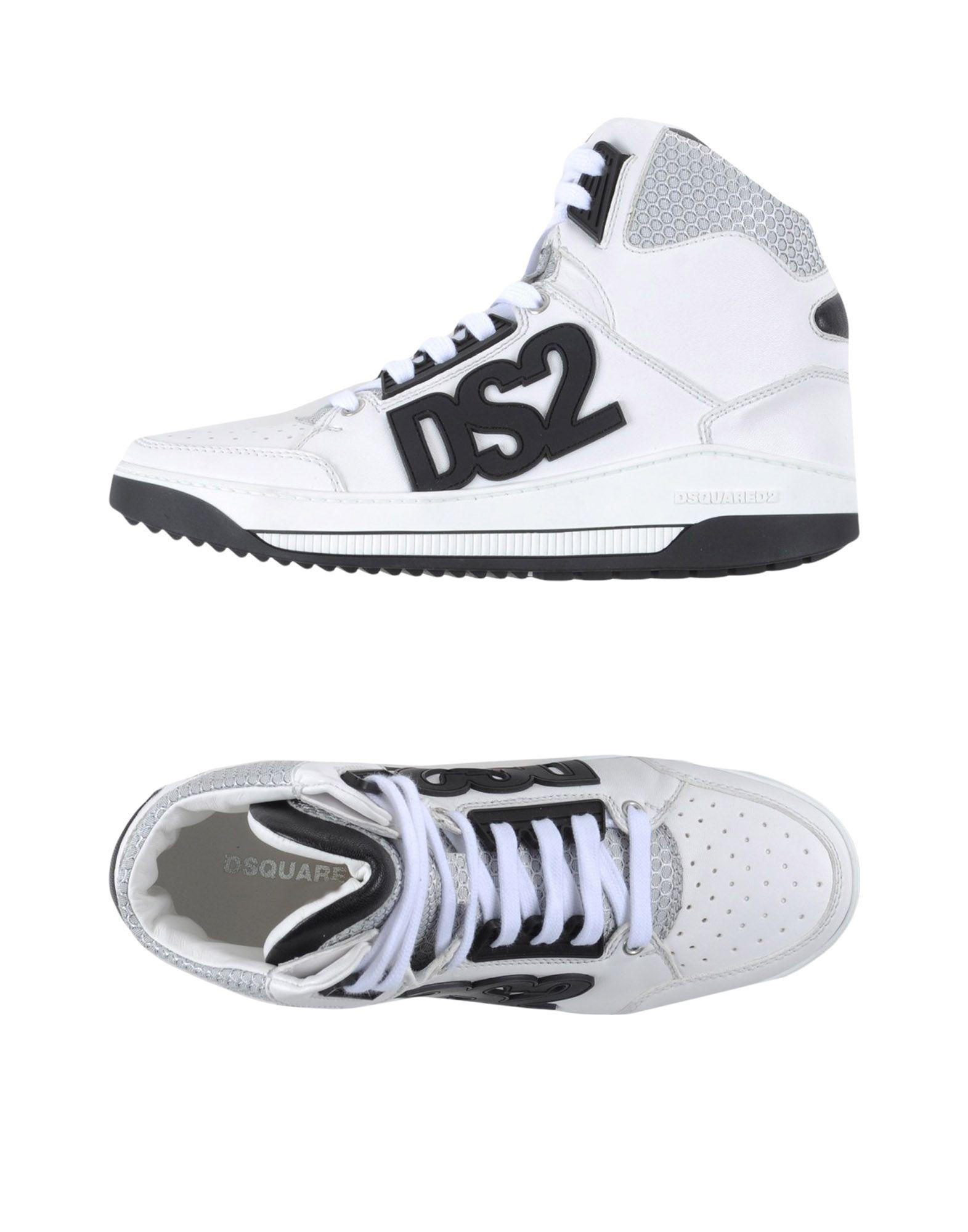 Dsquared2 Sneakers Herren  11014802HB Gute Qualität beliebte Schuhe