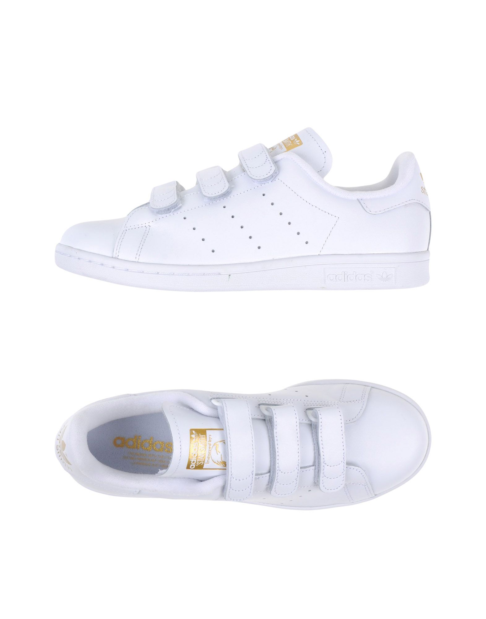 Adidas Originals Stan Smith Cf  11014887GM
