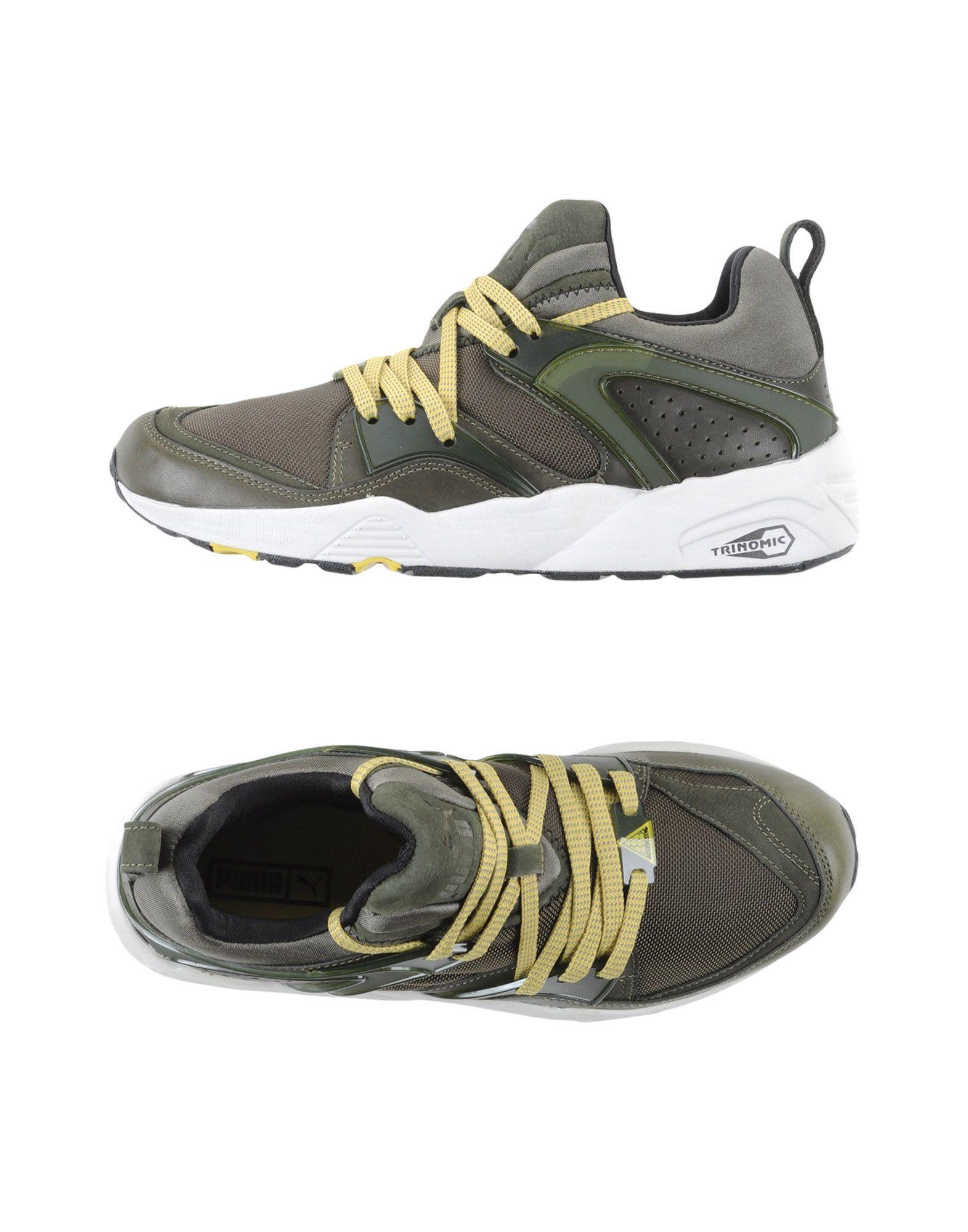 Rabatt echte  Schuhe Puma Sneakers Herren  echte 11014942UE 1537a4
