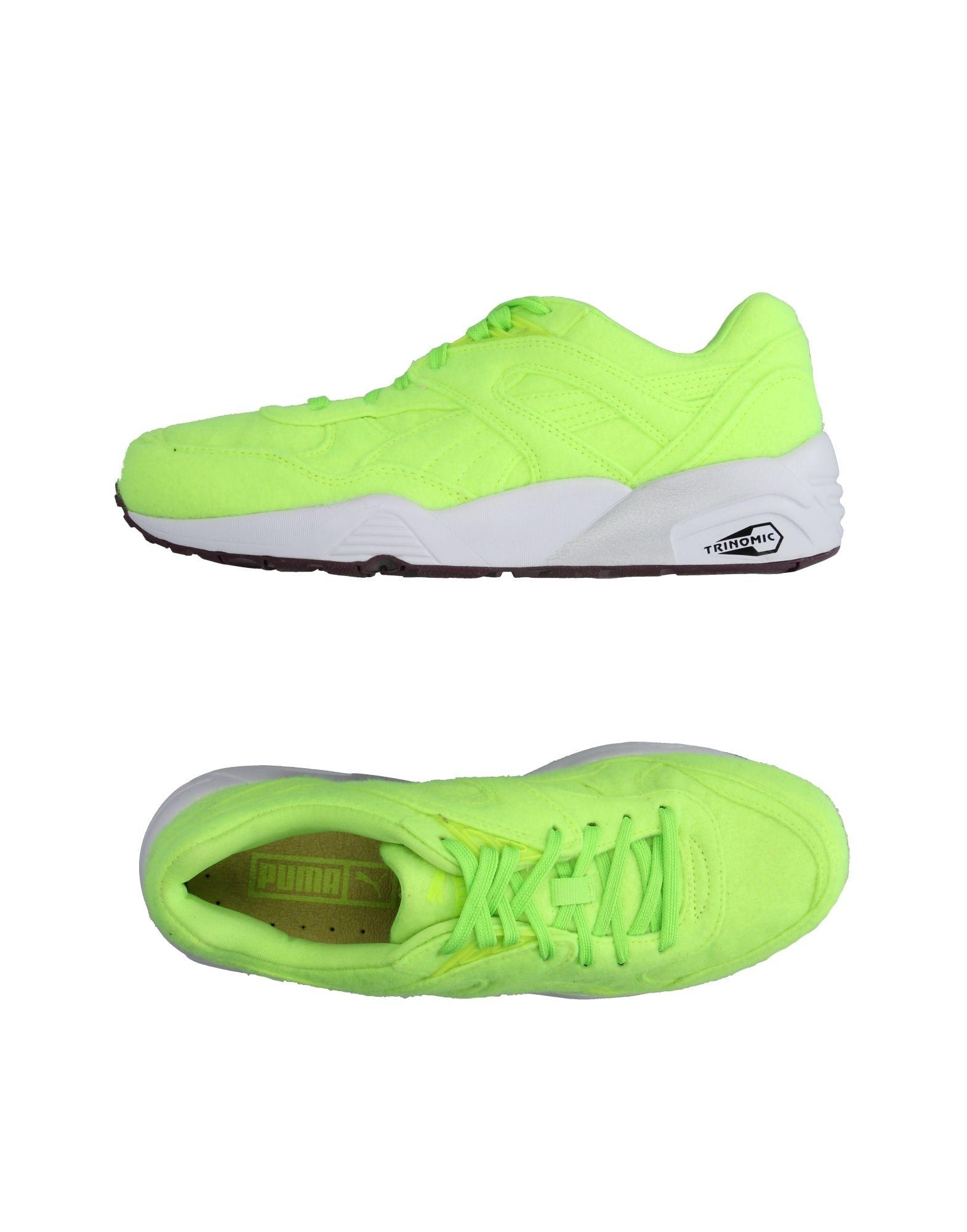Rabatt Puma echte Schuhe Puma Rabatt Sneakers Herren  11014959NK df0102