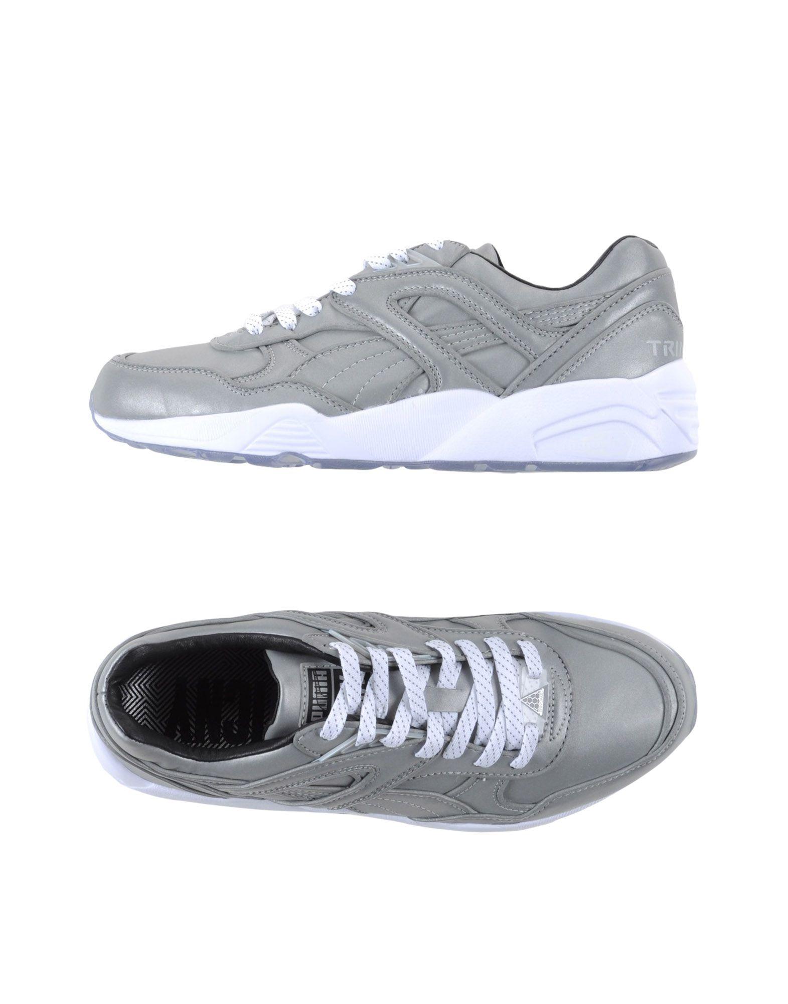 Rabatt echte Schuhe Puma X Icny Sneakers Herren  11015030GI
