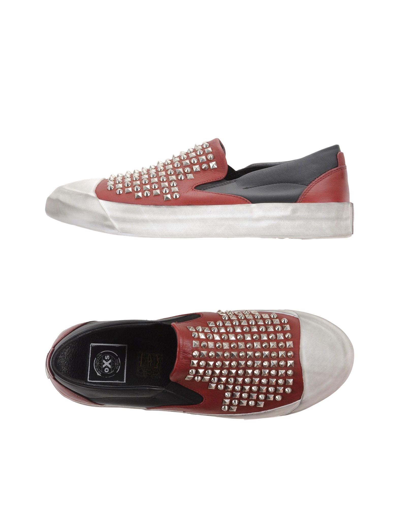 Sneakers O.X.S. Uomo - 11015182MO elegante
