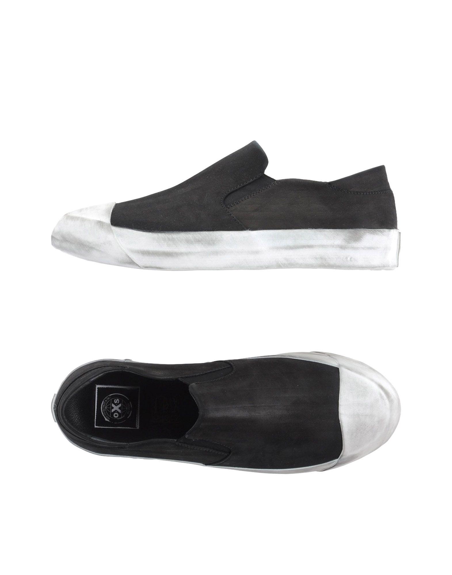 O.X.S. Sneakers Herren  11015188BO Gute Qualität beliebte Schuhe