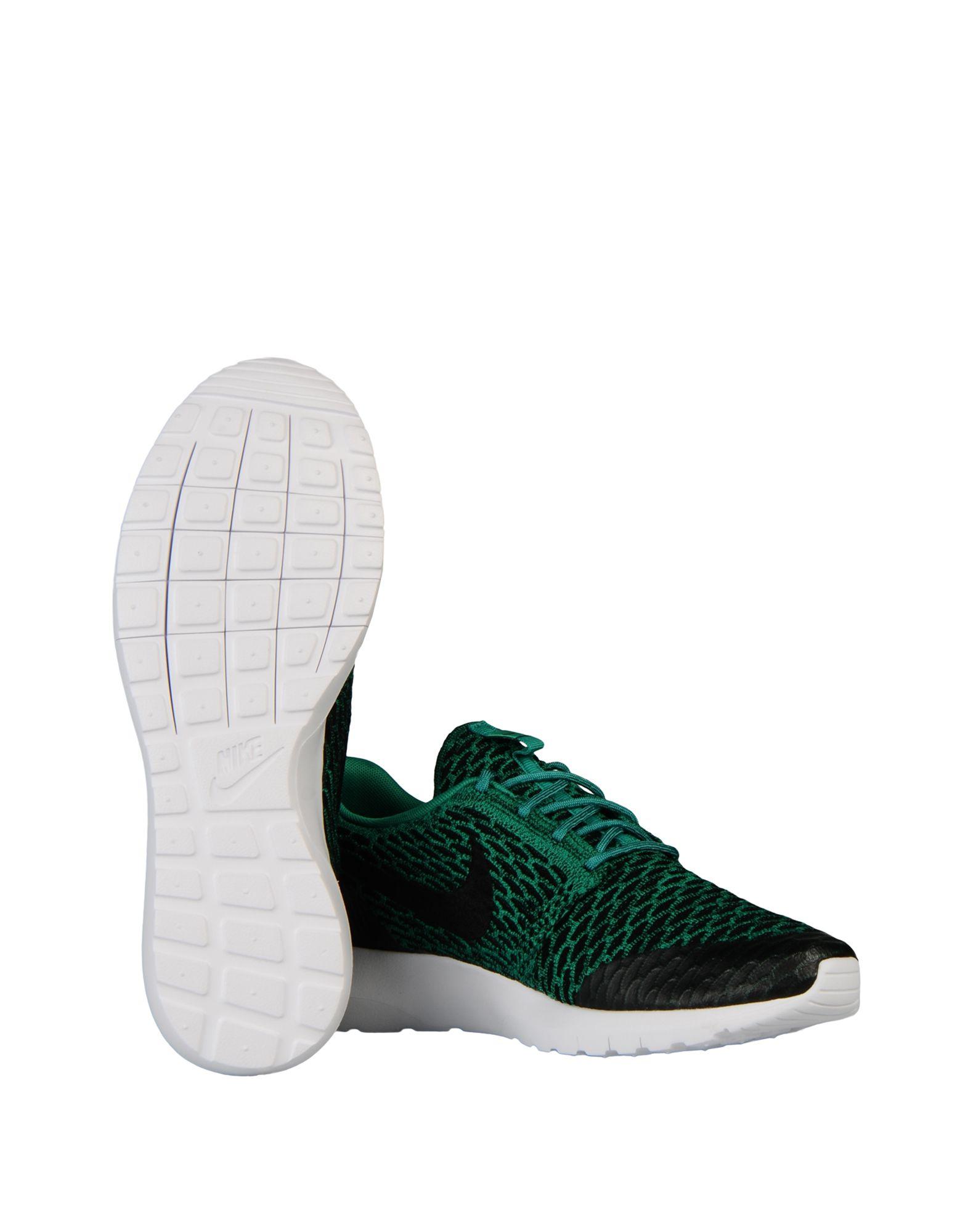 Sneakers Nike Nike Roshe Nm Flyknit Se - Homme - Sneakers Nike sur