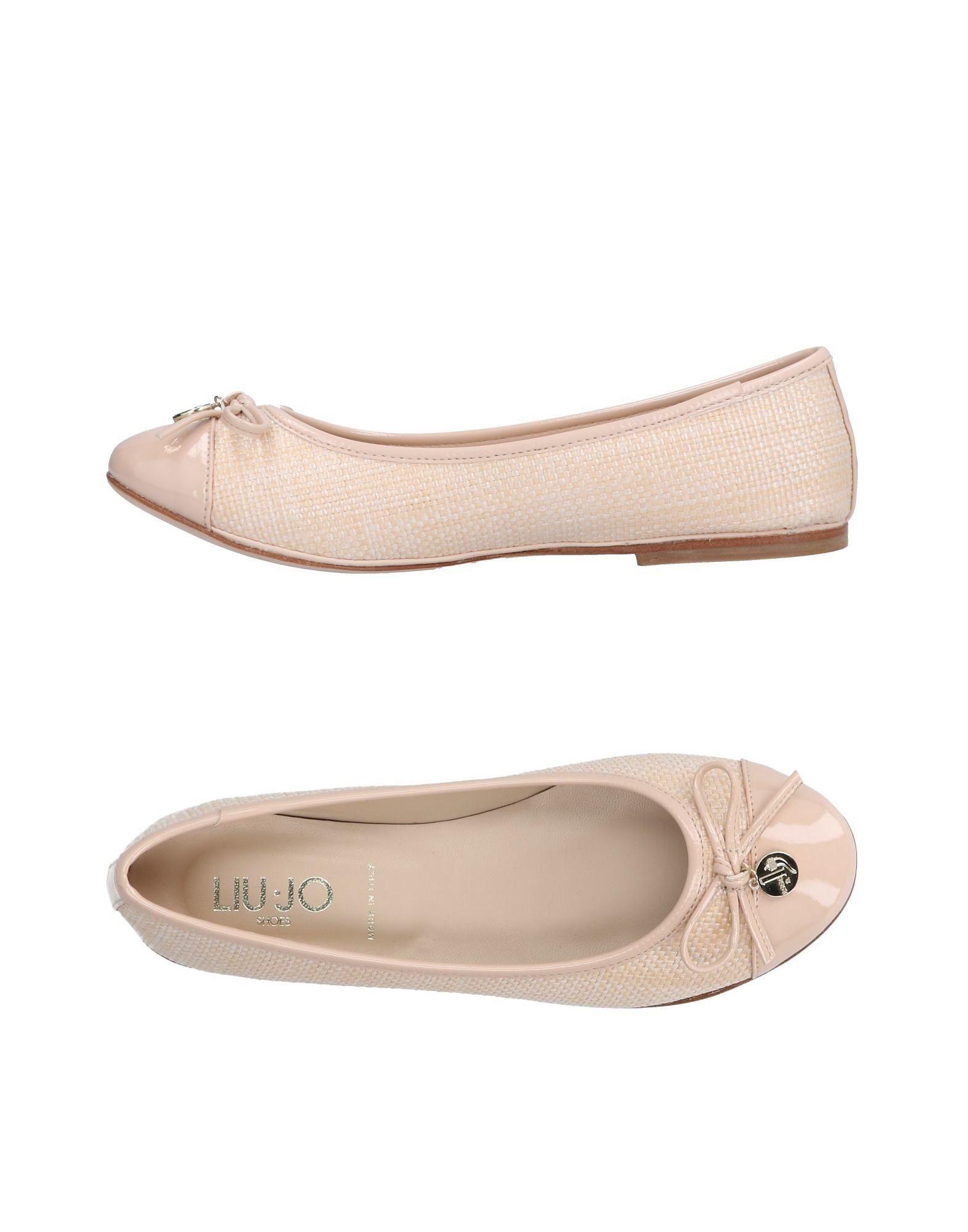 Ballerine Liu  Jo Shoes Donna - 11015632NN