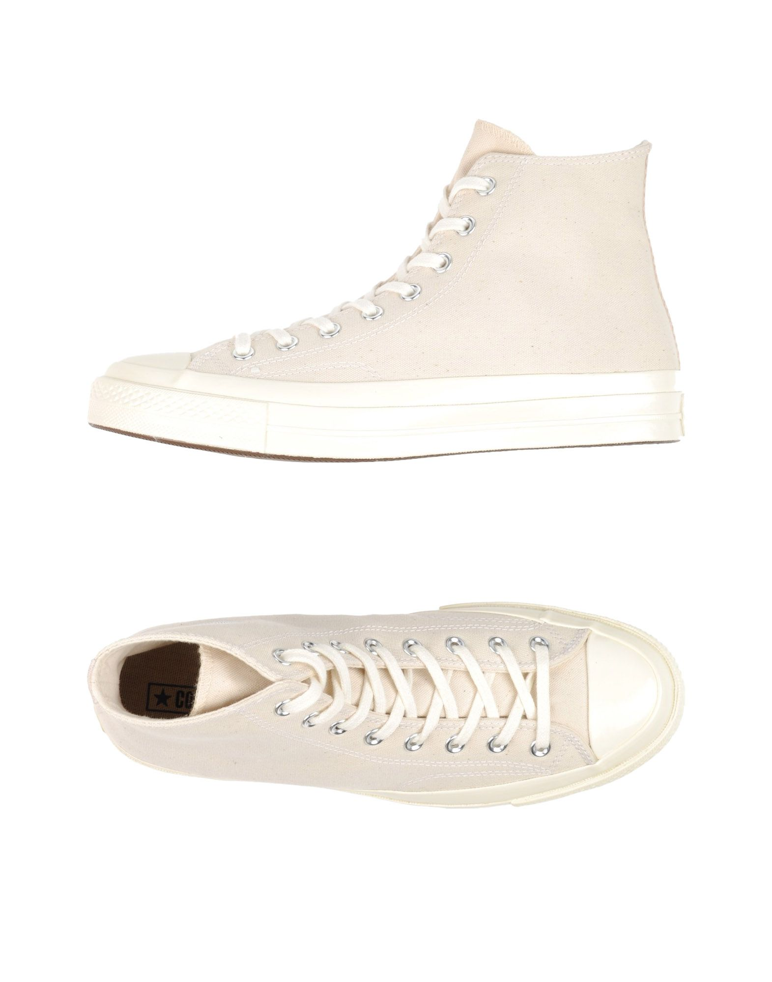Sneakers Converse All Star All Star Prem Hi 1970'S Canvas - Uomo - 11015691WB