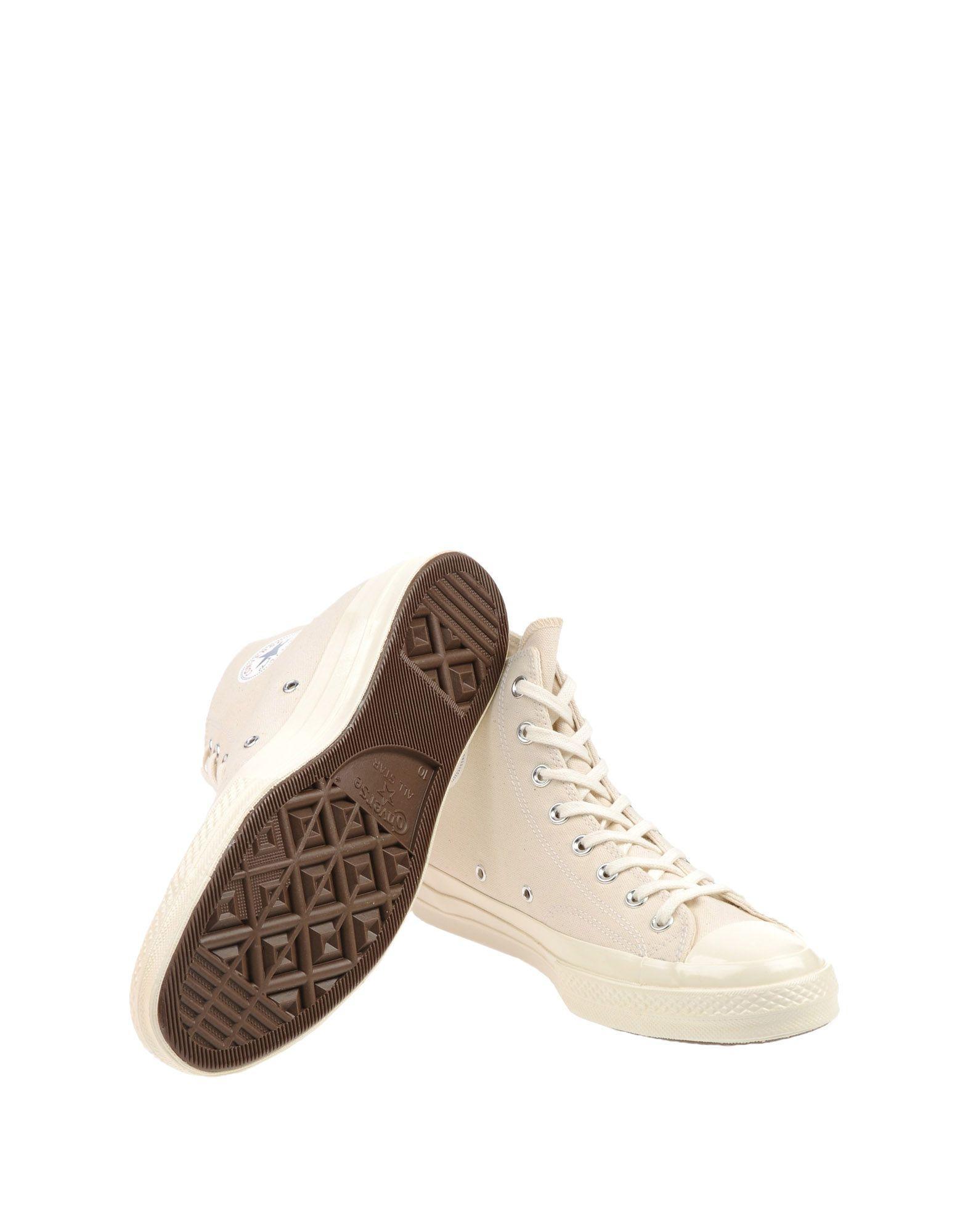 Rabatt echte Schuhe Converse All Star All Star Prem 11015691WB Hi 1970'S Canvas  11015691WB Prem bf82f2