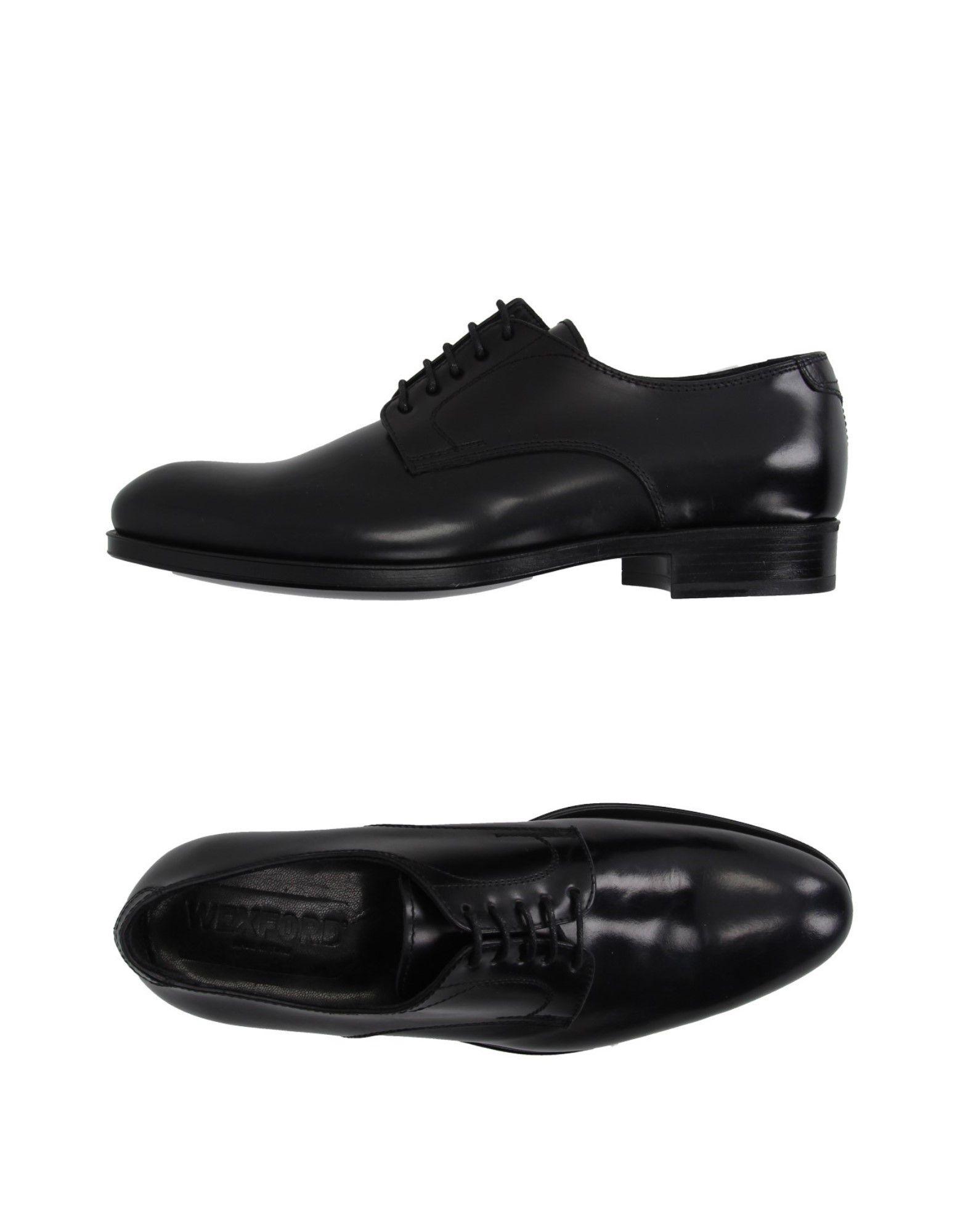 Rabatt echte Schuhe Wexford Schnürschuhe Herren  11015747RN