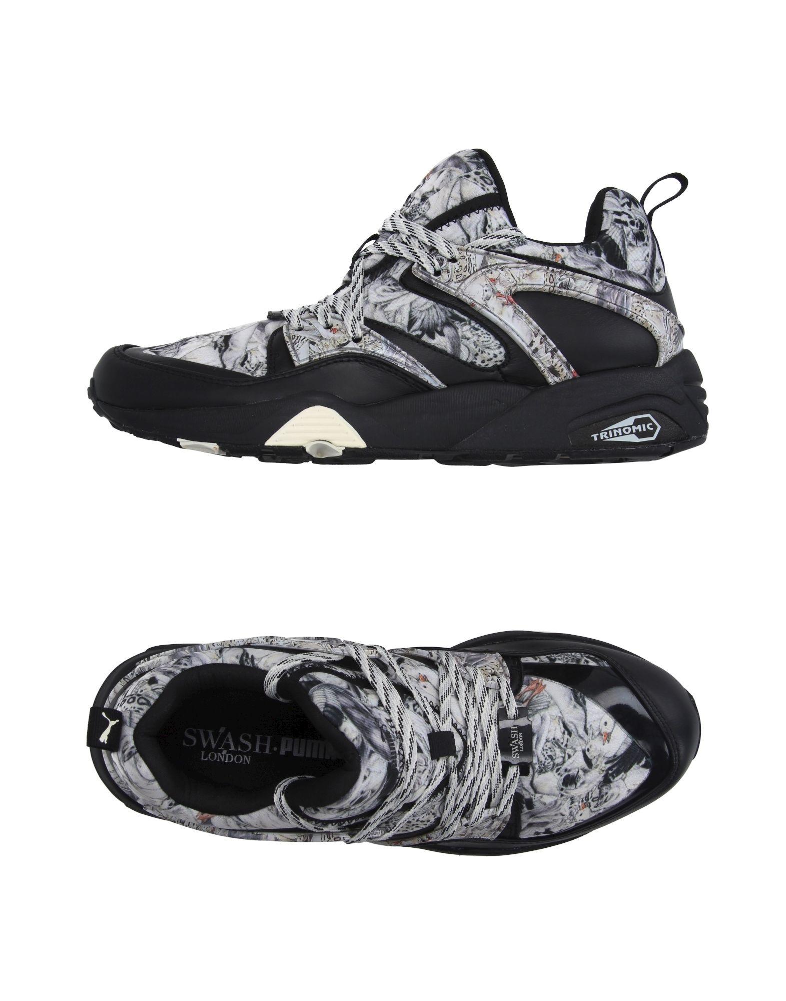 Swash London X Puma Sneakers - Men