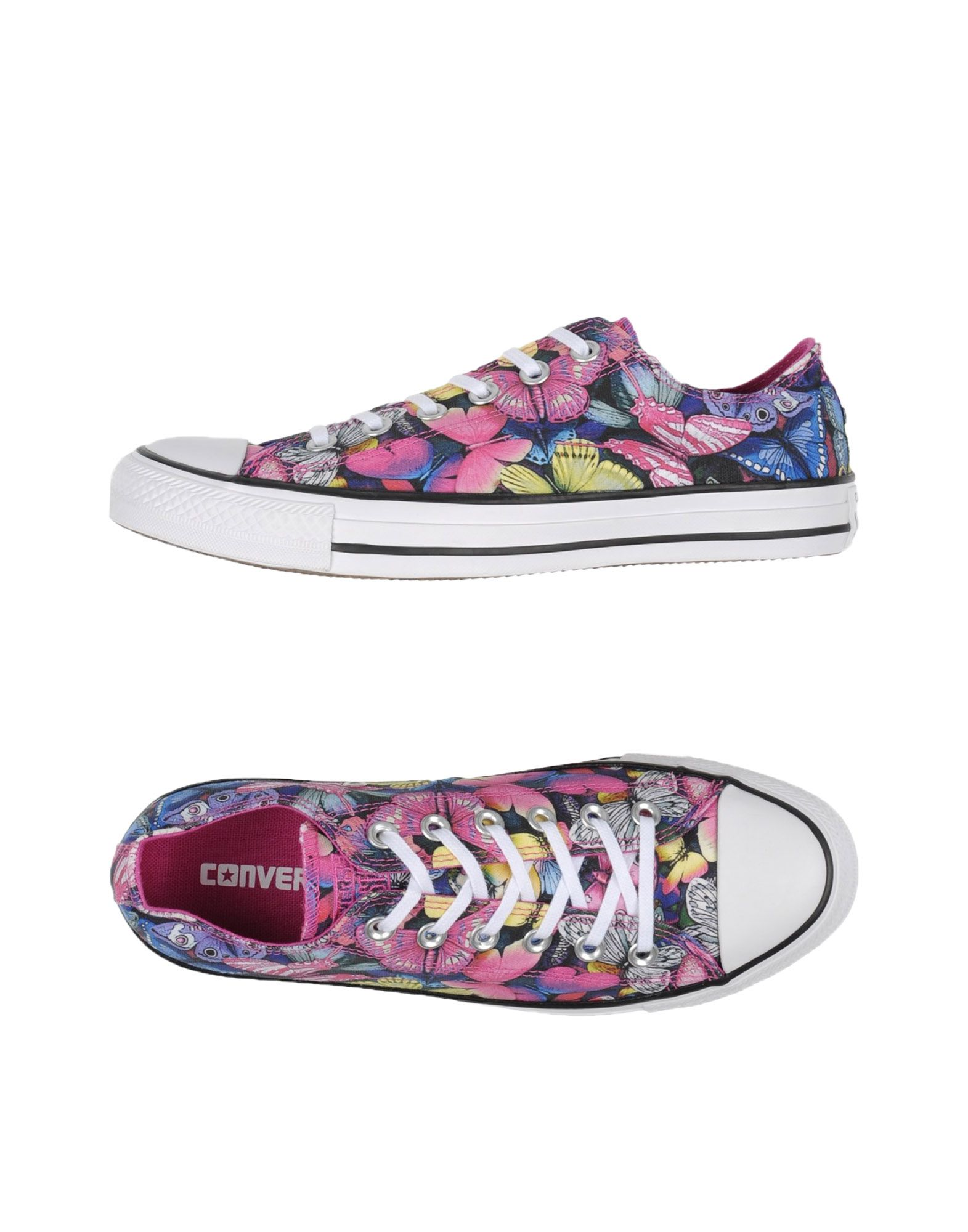 Sneakers Converse All Star All Star Ox Can Graphics - Femme - Sneakers Converse All Star sur