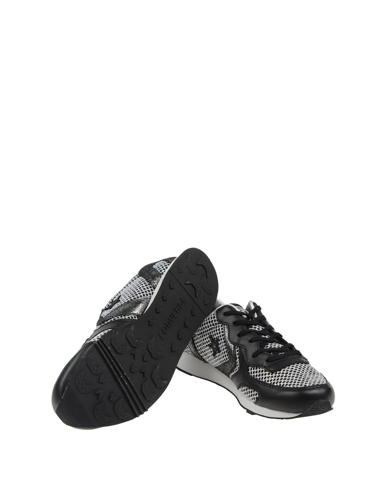 Sneakers Converse Cons Auckland Racer Ox Gli Mesh/Lea - Femme - Sneakers Converse Cons sur