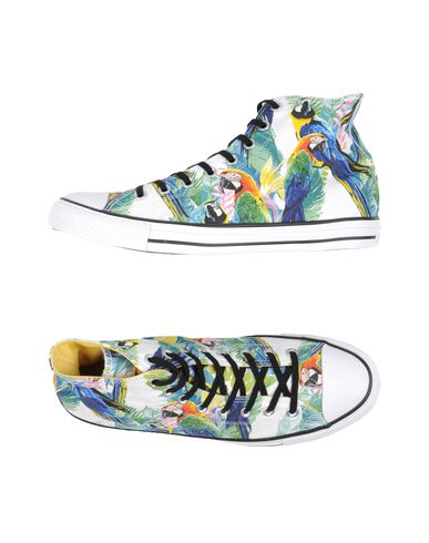 Sneakers Converse All Star All Star Hi Canv Graphics - Uomo - 11015793OD