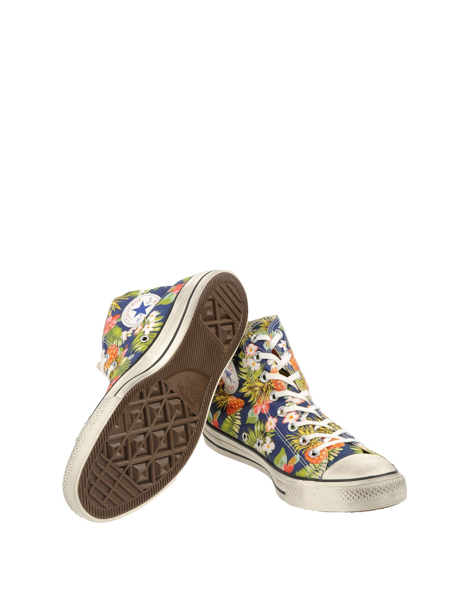Sneakers Converse All Star All Star Hi Canv Graphics - Homme - Sneakers Converse All Star sur