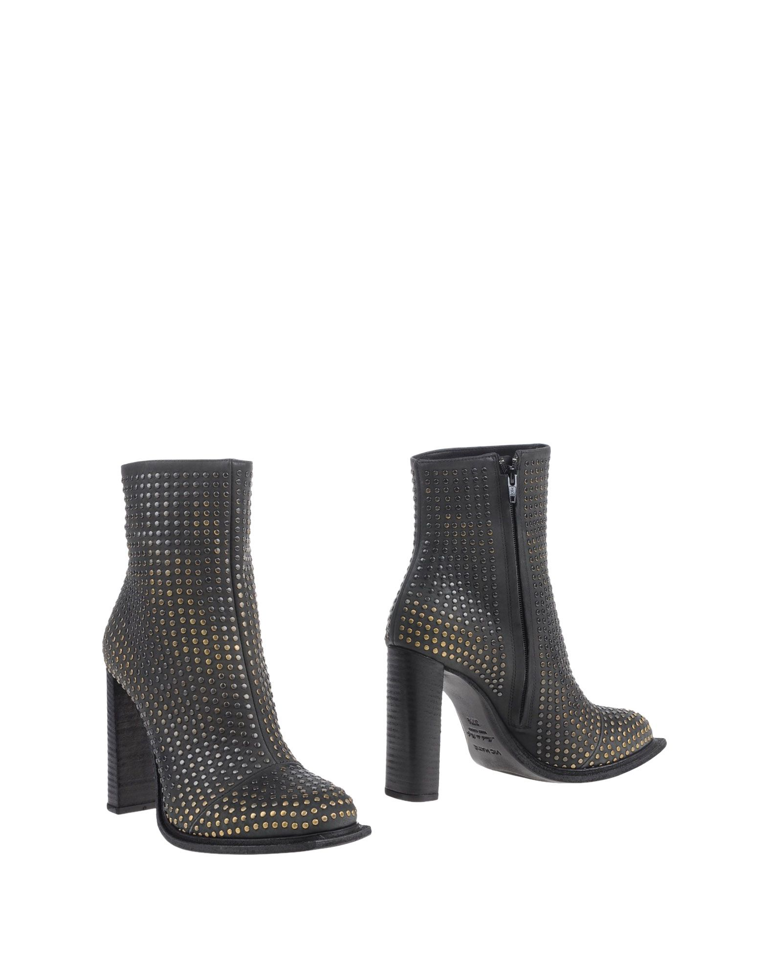 Vic Matiē Ankle Boot - Women Vic Matiē Ankle Boots - online on  Canada - Boots 11015825MX 680653