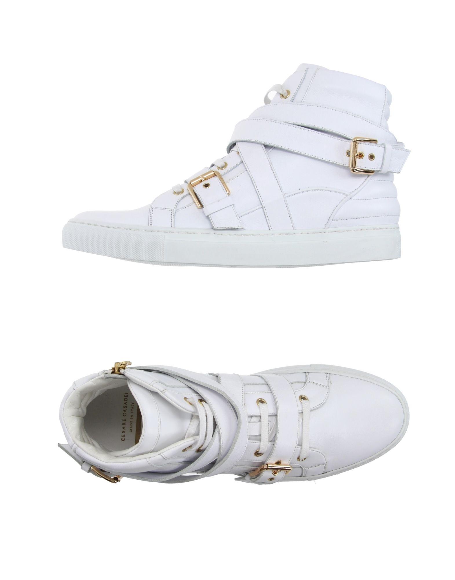 Sneakers Cesare Casadei Uomo - 11015923OB