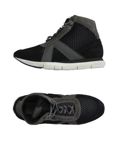 Zapatillas O.X.S. Mujer - Zapatillas O.X.S. Zapatos - 11015989HE Azul oscuro Zapatos O.X.S. casuales salvajes 1a234c