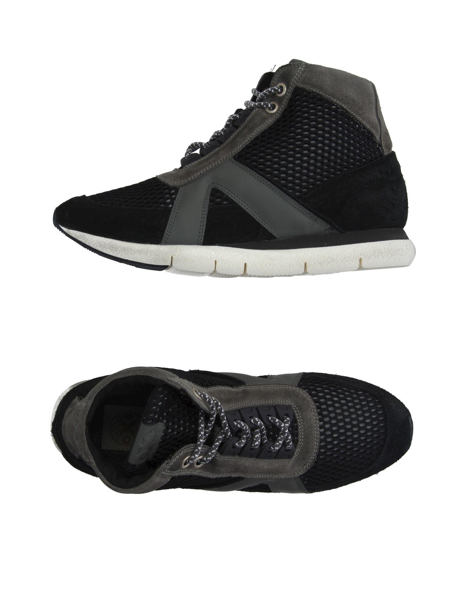 O.X.S. Sneakers Damen  11015989HE