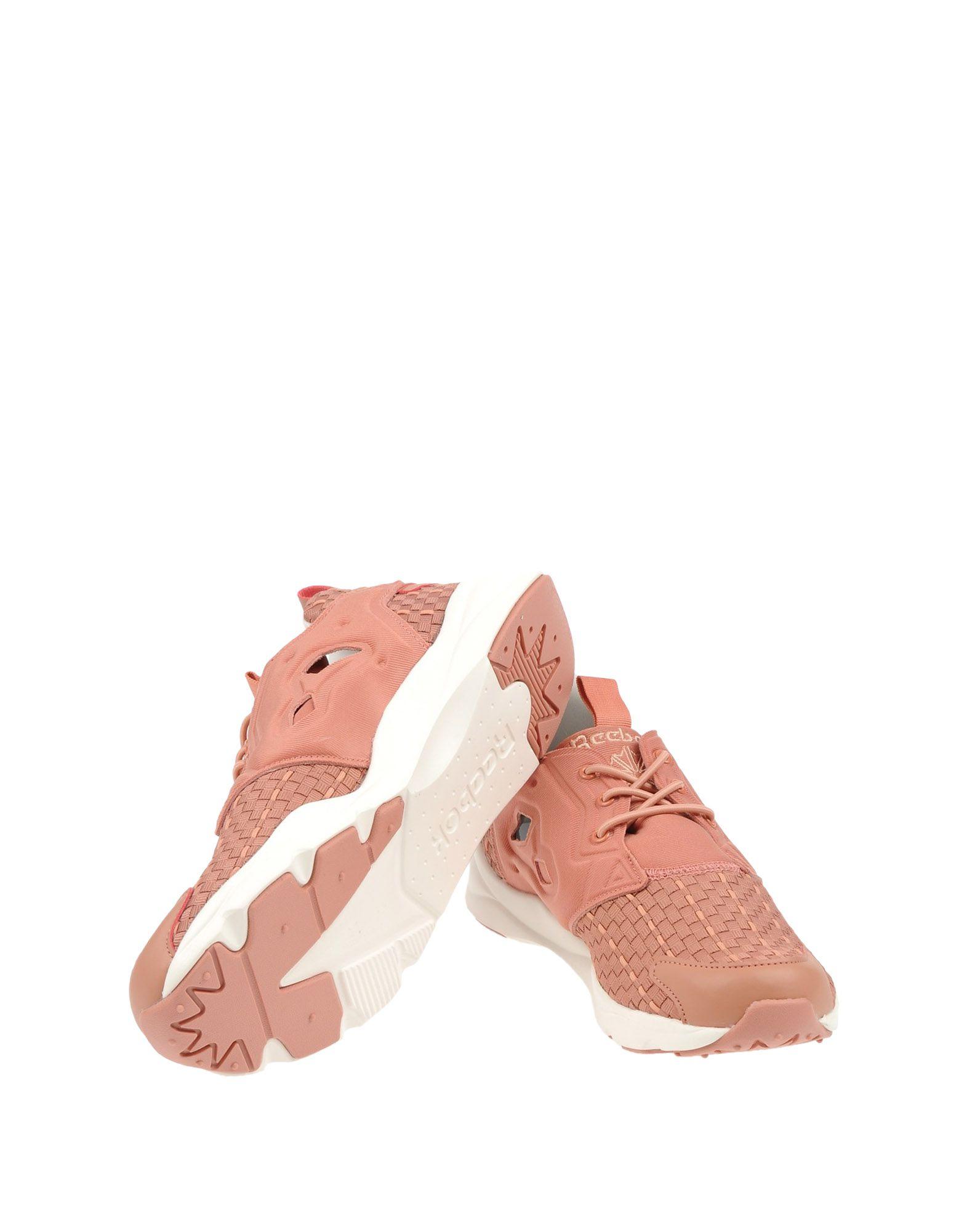 Sneakers Reebok Furylite New Woven - Femme - Sneakers Reebok sur