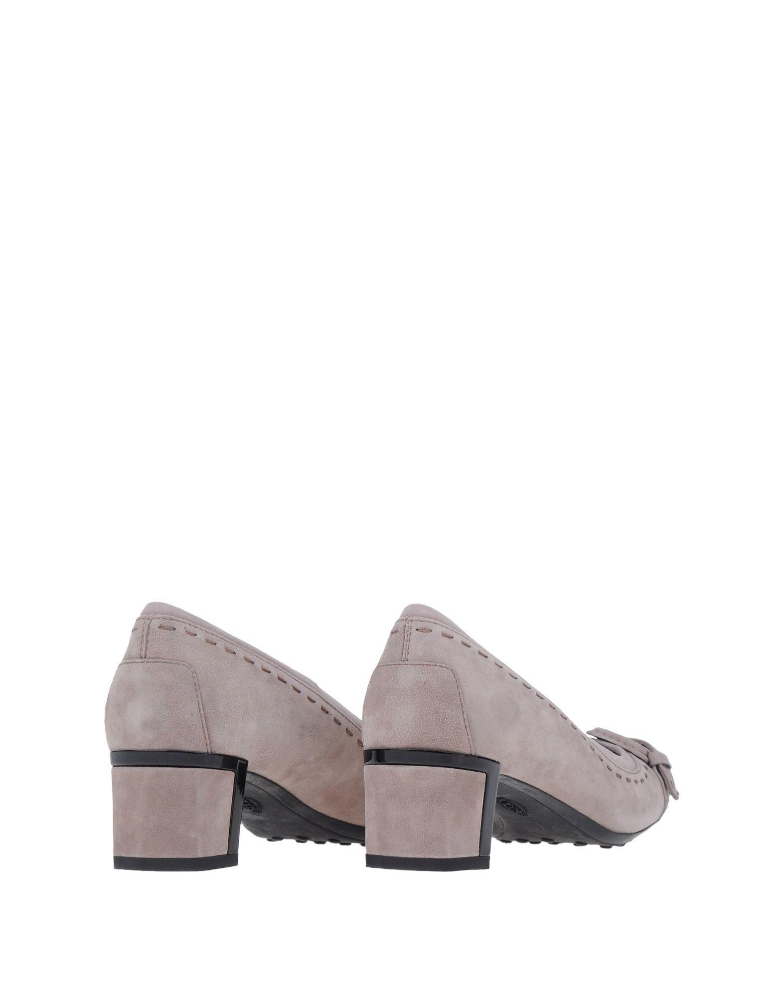 Tod's Pumps Damen  11016796UMGut aussehende strapazierfähige Schuhe