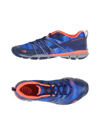 beed1d9aec8 The North Face W Litewave Ampere - Sneakers - Women The North Face ...