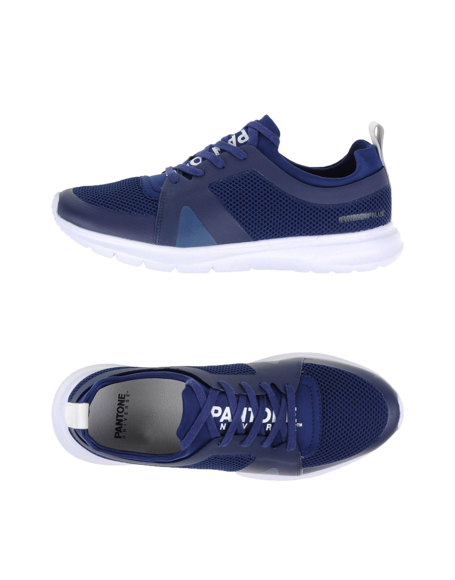Sneakers Pantone Universe Footwear Kilimanjaro - Homme - Sneakers Pantone Universe Footwear sur