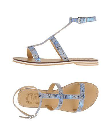 VINTAGE DEL FORTE 1973 - Sandals