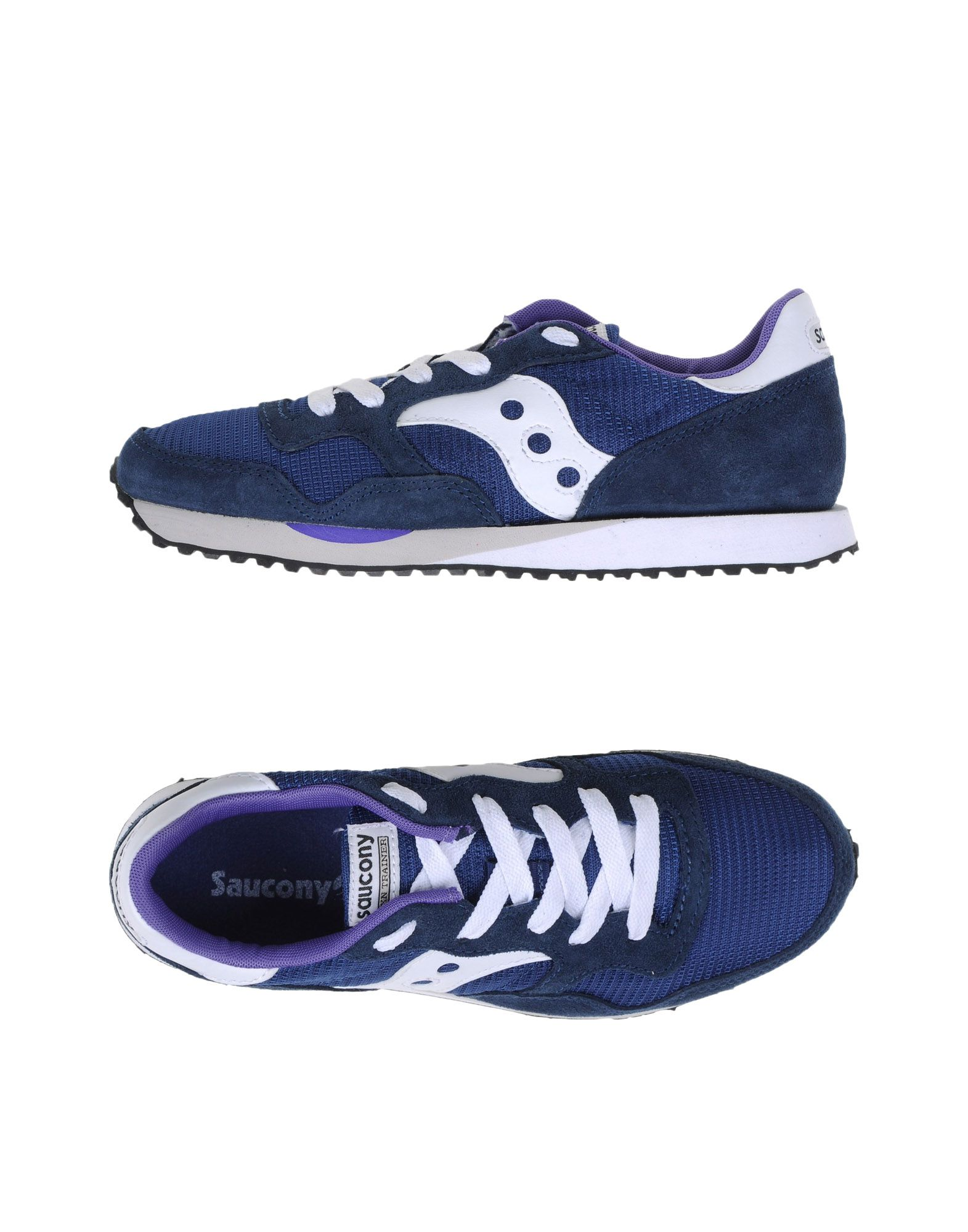 Sneakers Saucony Dxn Trainer W - Femme - Sneakers Saucony sur