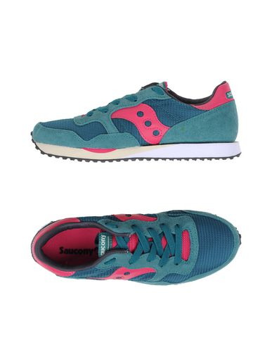 SAUCONY DXN TRAINER W Sneakers