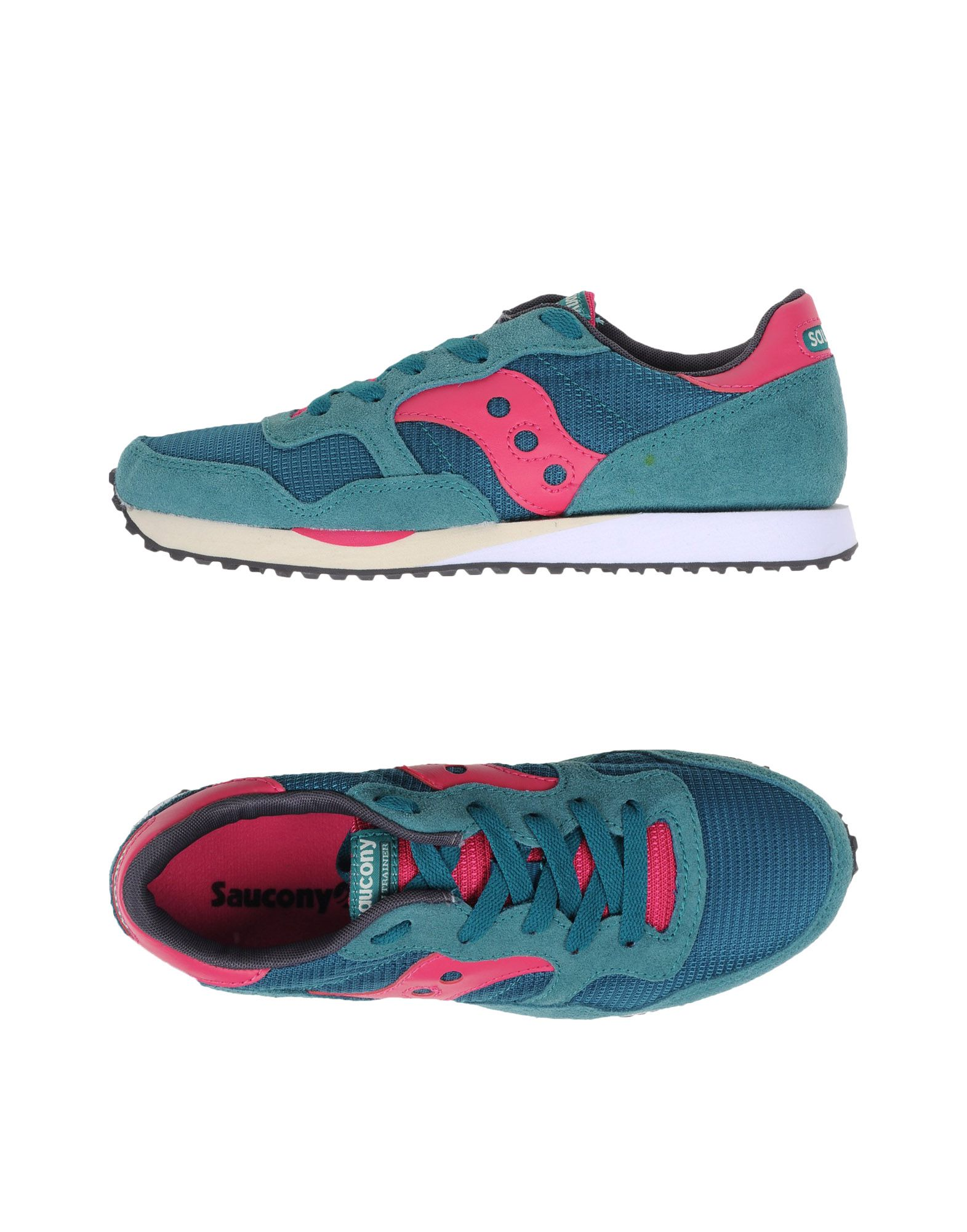 Sneakers Saucony Dxn Trainer W - Donna - Acquista online su